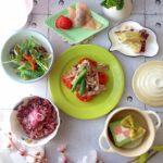 【作り置き】で簡単ご飯 レシピはクックパッド #クックパッド#作り置き#家事ダイエット#アップルウォッチ